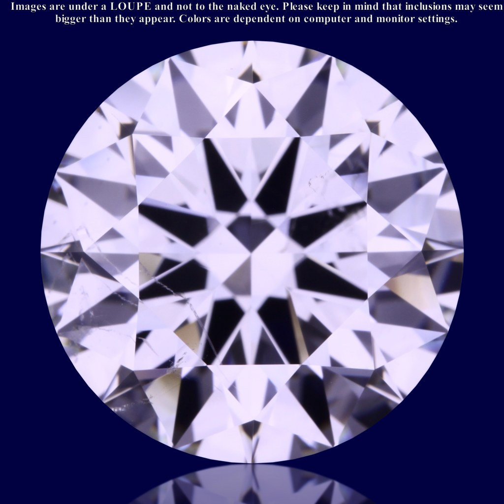 Gumer & Co Jewelry - Diamond Image - R15299