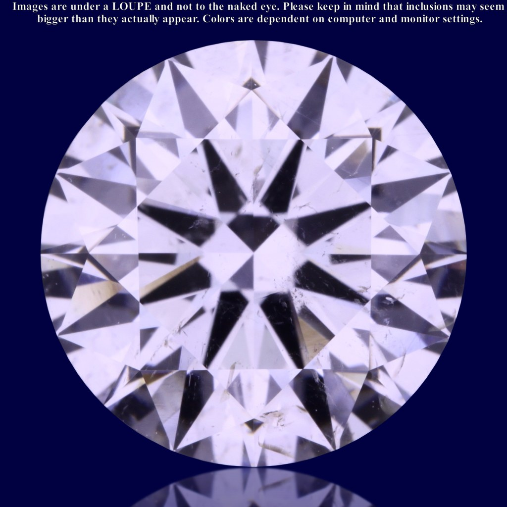 Gumer & Co Jewelry - Diamond Image - R15346