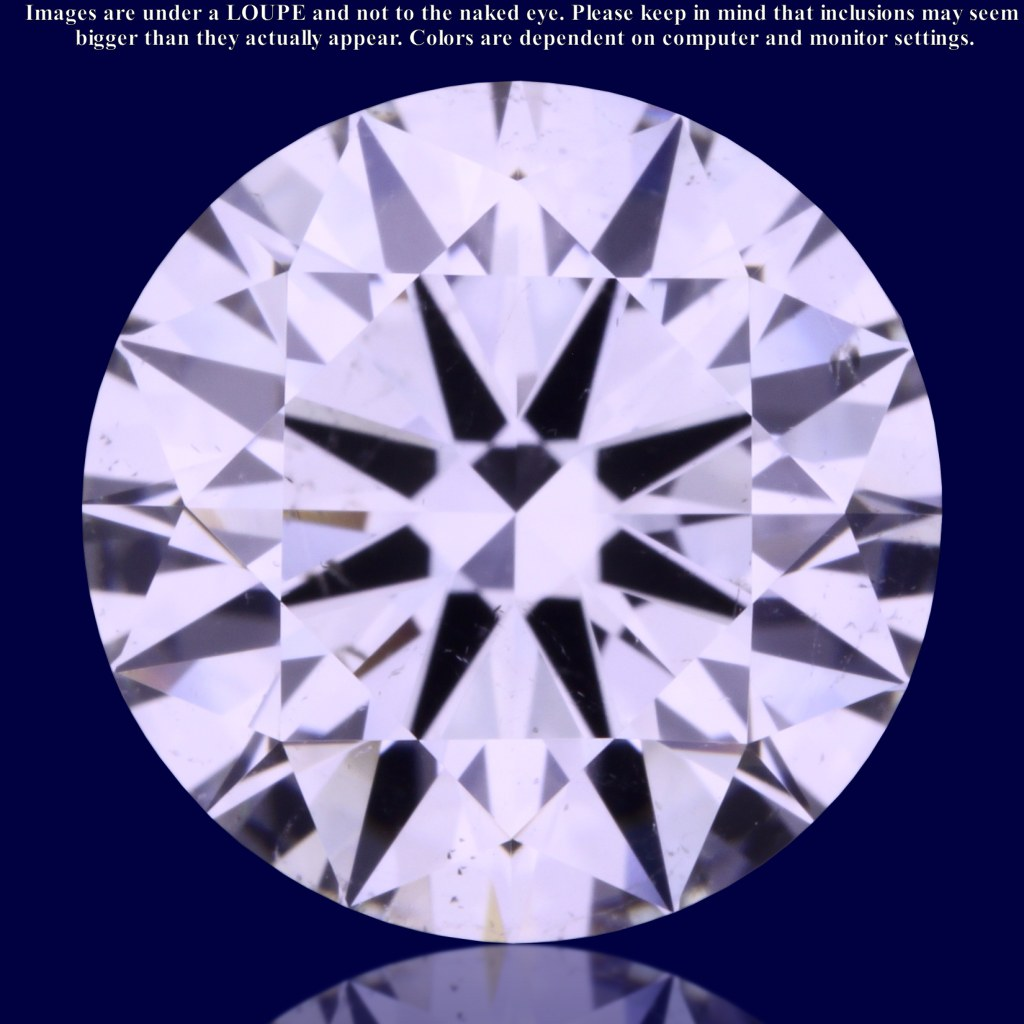 Gumer & Co Jewelry - Diamond Image - R15348