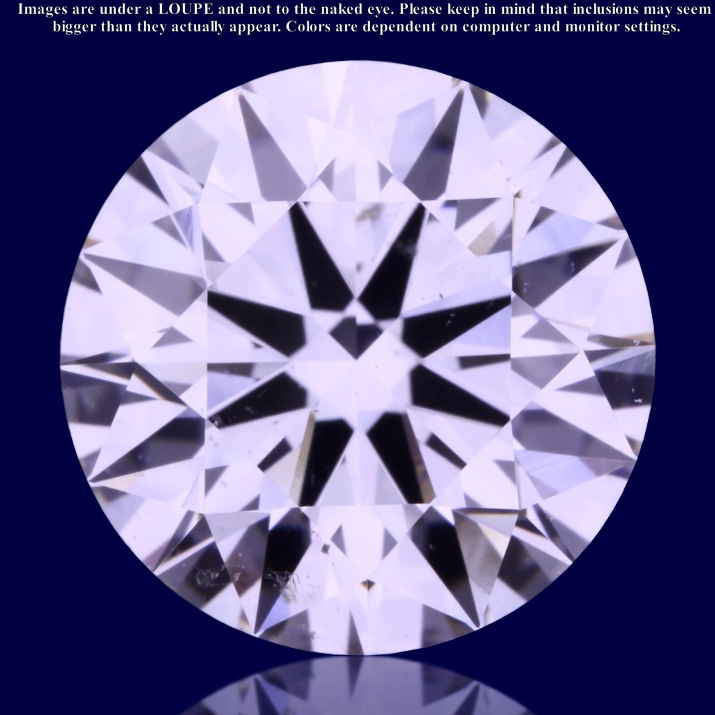 Emerald City Jewelers - Diamond Image - R15372