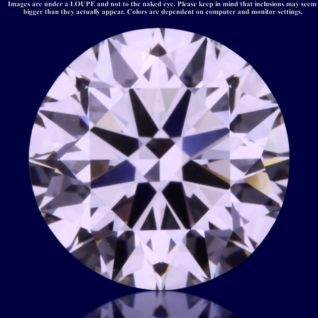 Snowden's Jewelers - Diamond Image - R15377