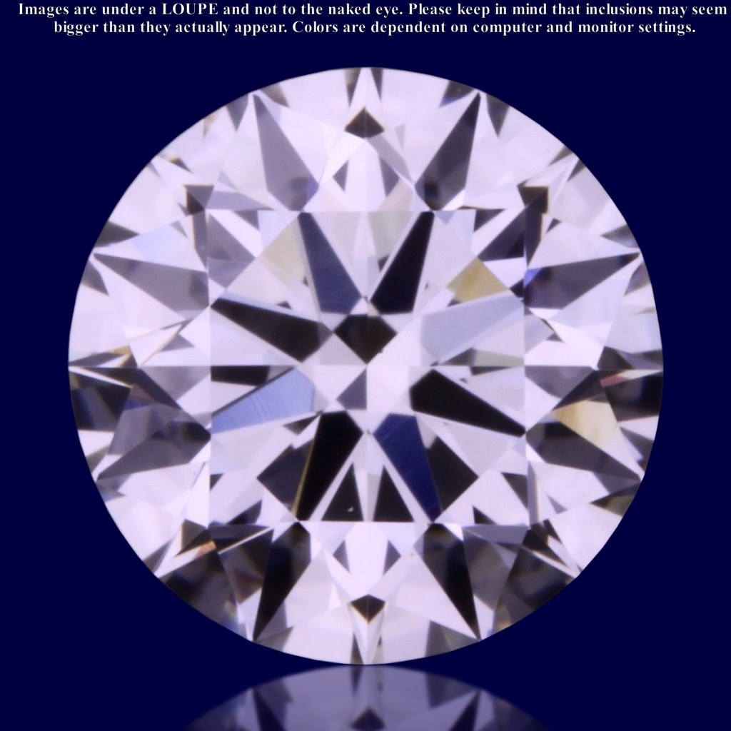 Gumer & Co Jewelry - Diamond Image - R15378