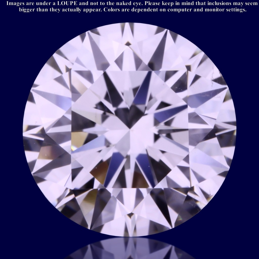 Emerald City Jewelers - Diamond Image - R15385