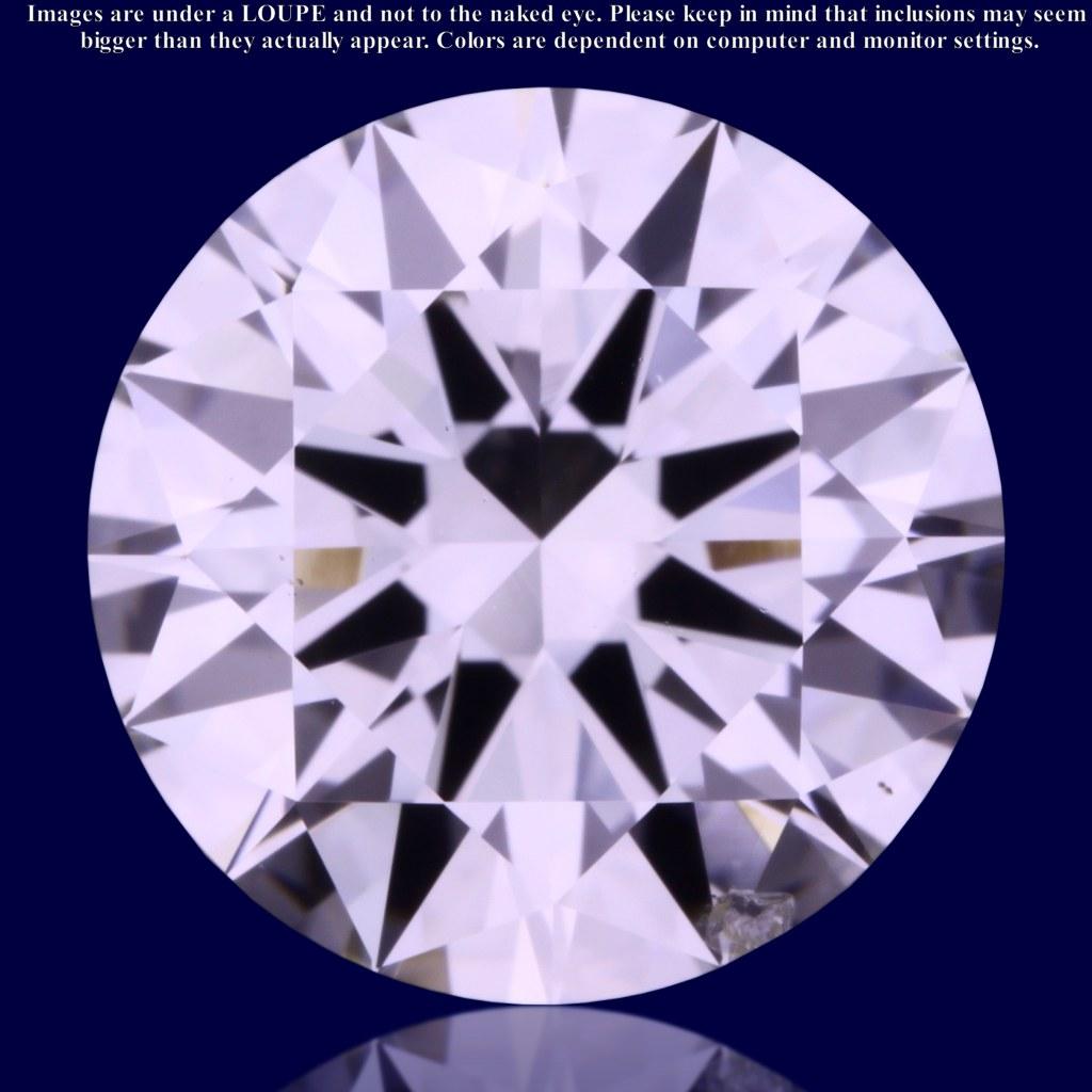 Gumer & Co Jewelry - Diamond Image - R15387
