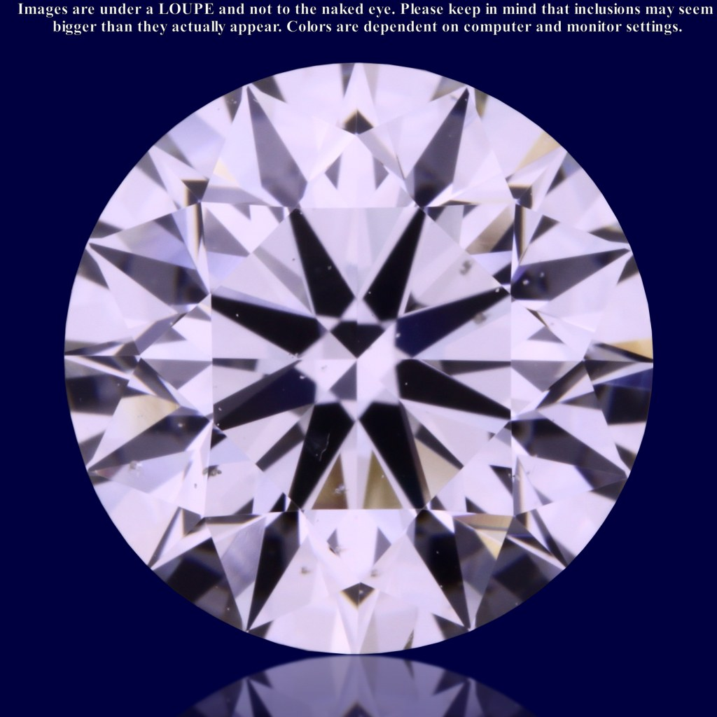 Emerald City Jewelers - Diamond Image - R15389