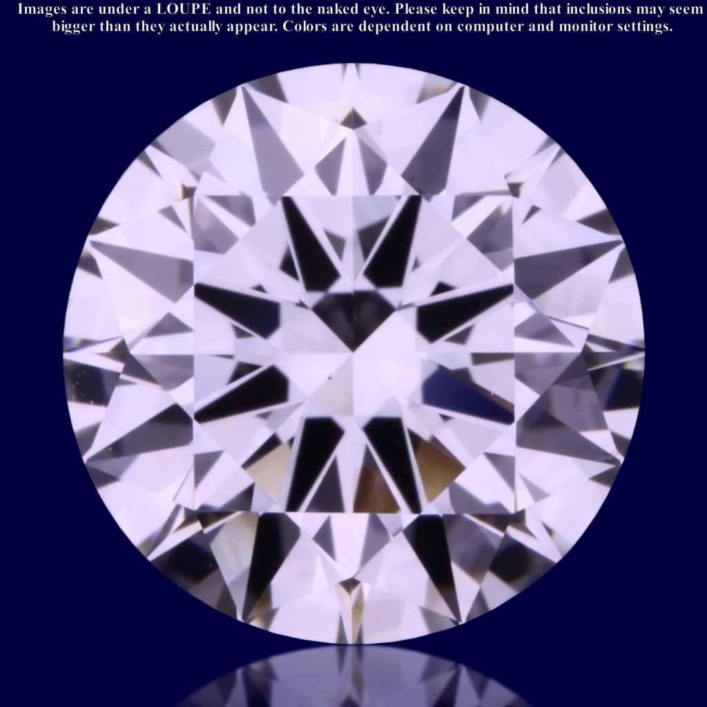 Snowden's Jewelers - Diamond Image - R15408