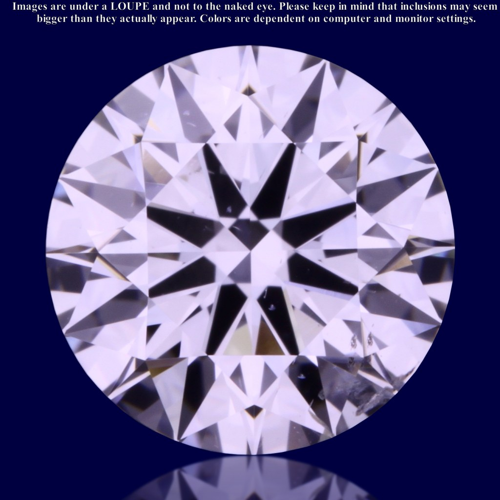 Gumer & Co Jewelry - Diamond Image - R15411
