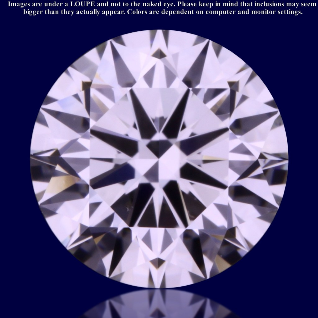 Snowden's Jewelers - Diamond Image - R15419