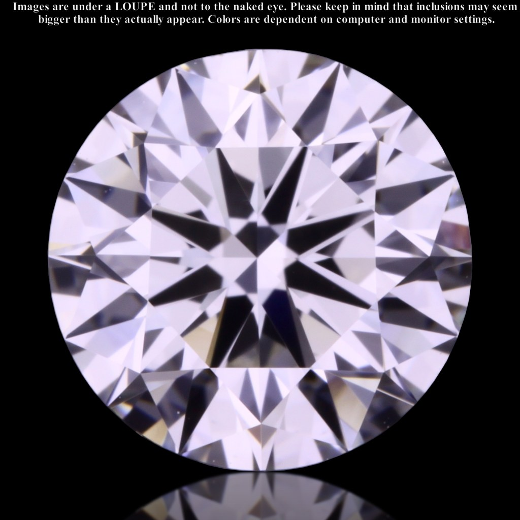 Snowden's Jewelers - Diamond Image - R15478