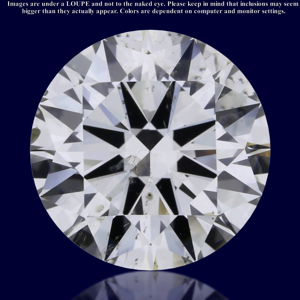 Snowden's Jewelers - Diamond Image - R15482