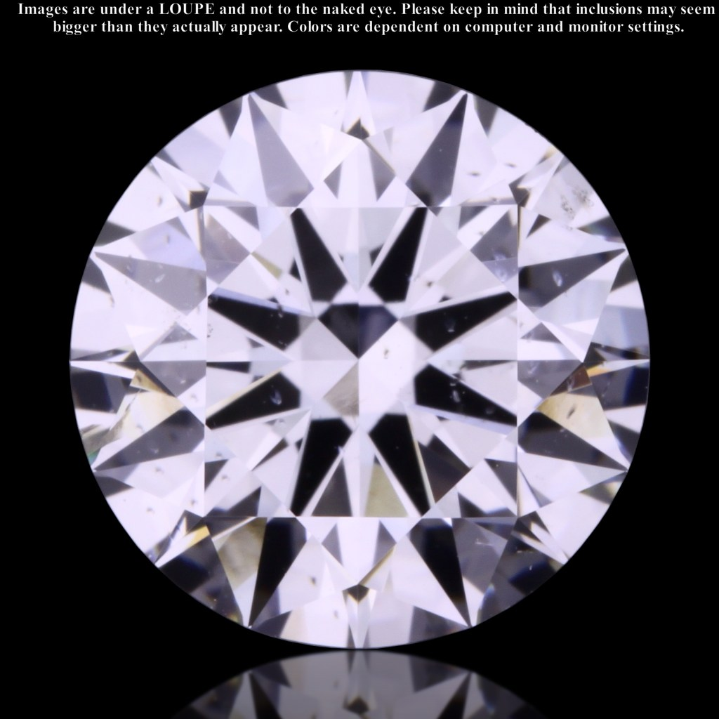 Emerald City Jewelers - Diamond Image - R15511