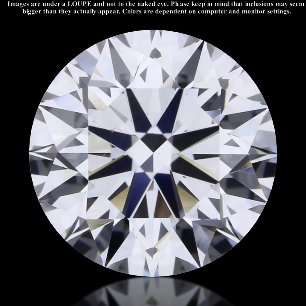 Stowes Jewelers - Diamond Image - R15525