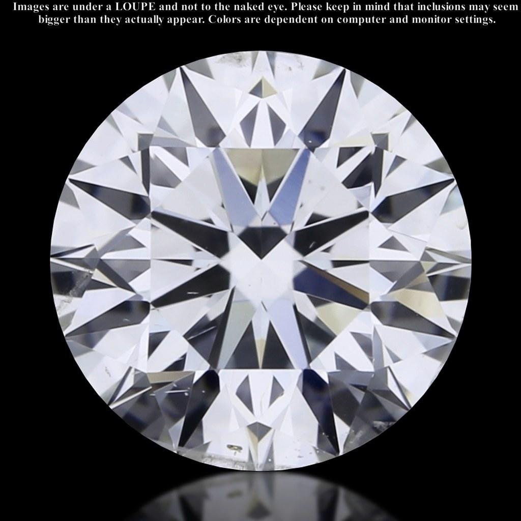 Snowden's Jewelers - Diamond Image - R15534