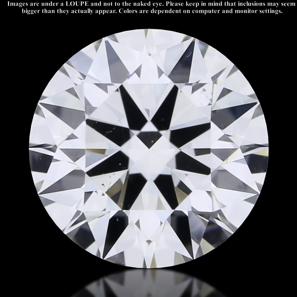 Snowden's Jewelers - Diamond Image - R15536