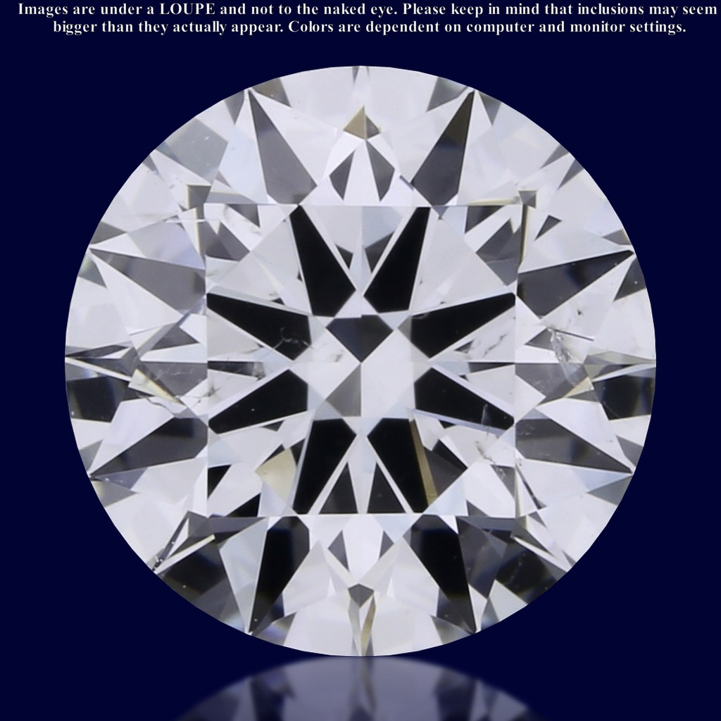 Snowden's Jewelers - Diamond Image - R15550