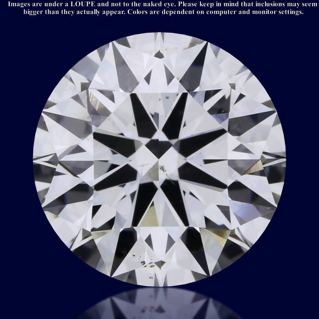 Snowden's Jewelers - Diamond Image - R15557