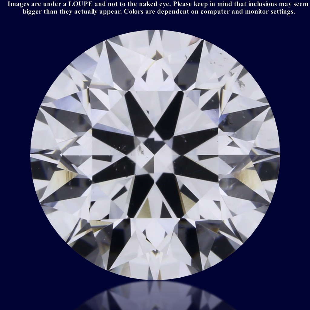 Snowden's Jewelers - Diamond Image - R15596