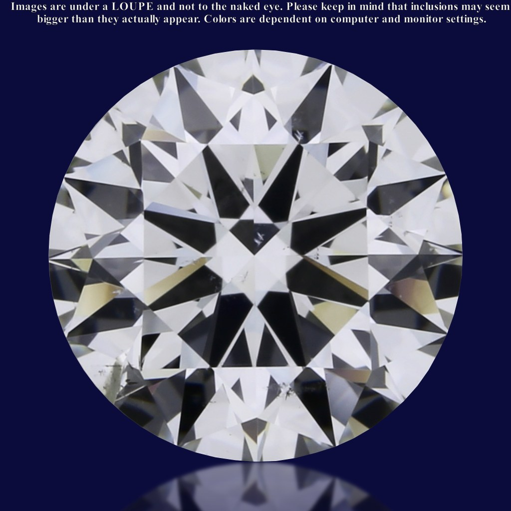 Snowden's Jewelers - Diamond Image - R15614