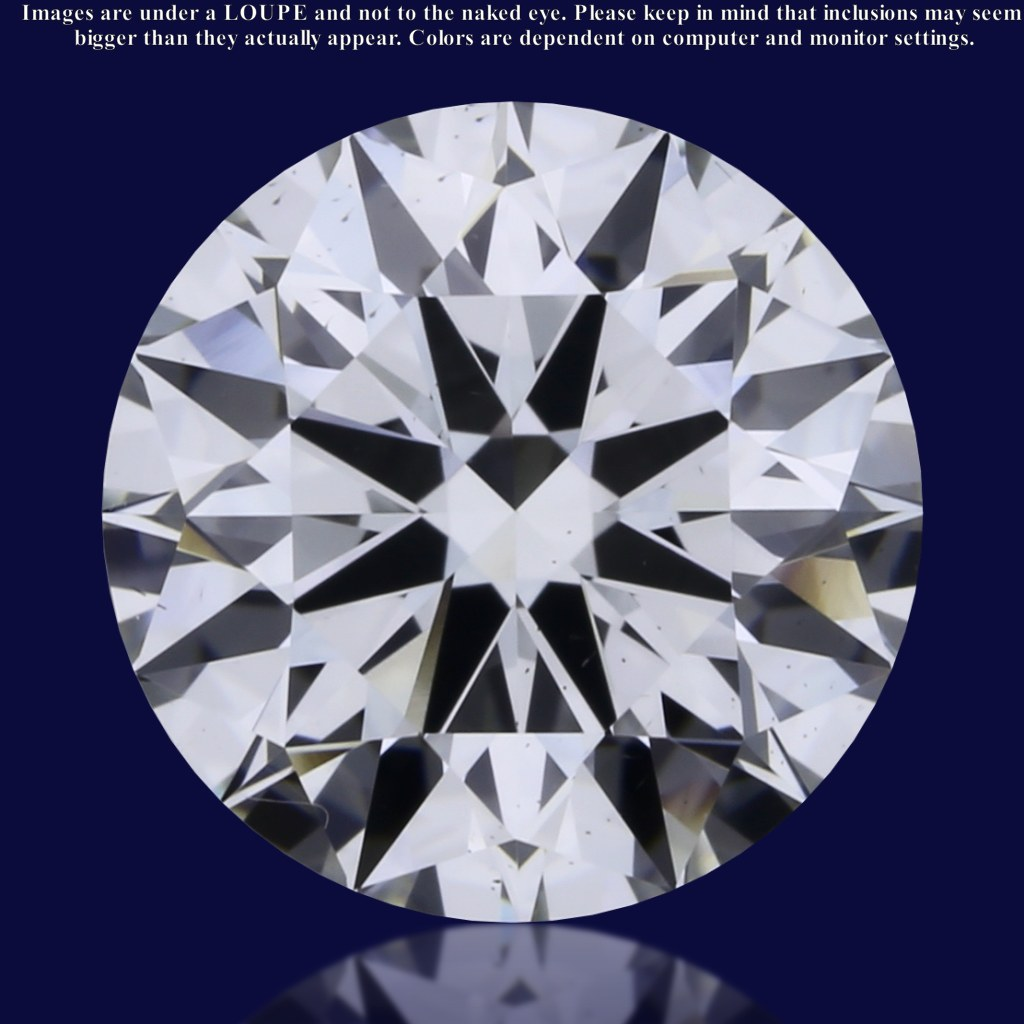 Snowden's Jewelers - Diamond Image - R15623