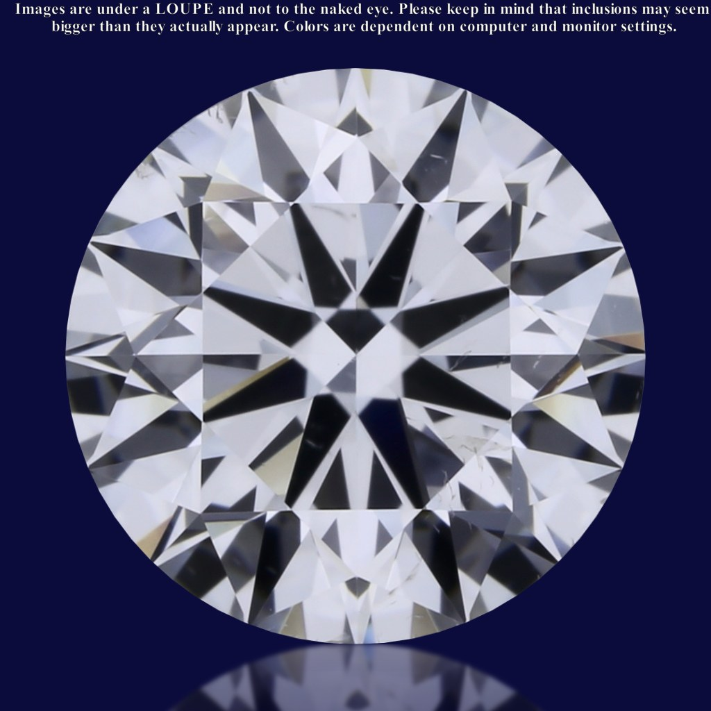 Snowden's Jewelers - Diamond Image - R15644