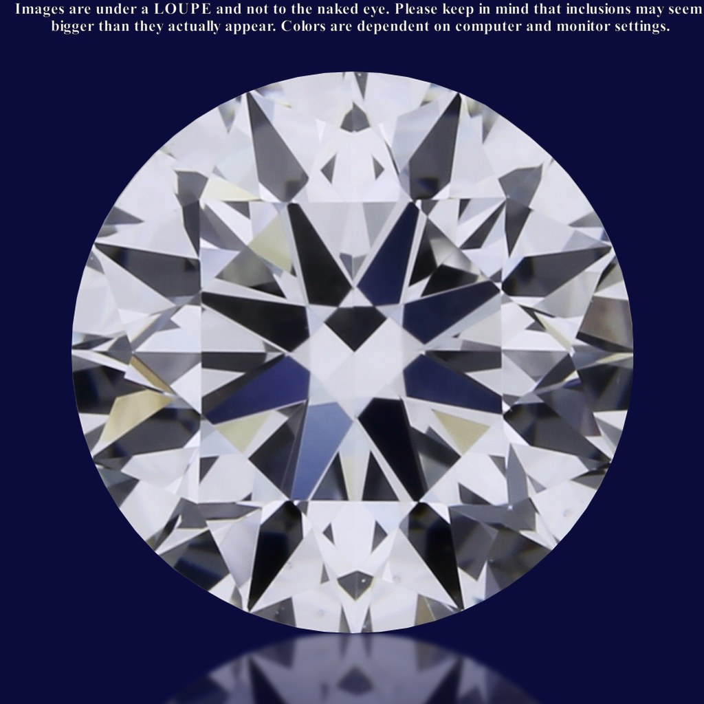 Snowden's Jewelers - Diamond Image - R15648