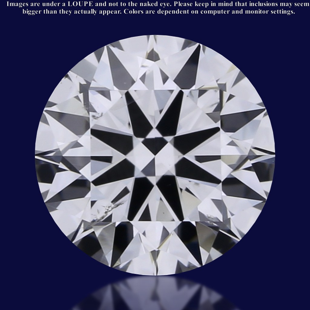 Snowden's Jewelers - Diamond Image - R15654
