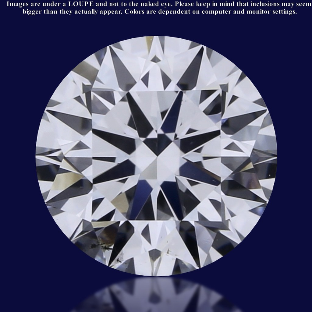 Snowden's Jewelers - Diamond Image - R15655