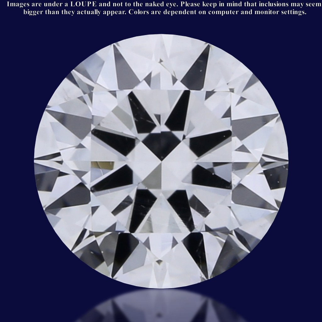 Snowden's Jewelers - Diamond Image - R15656