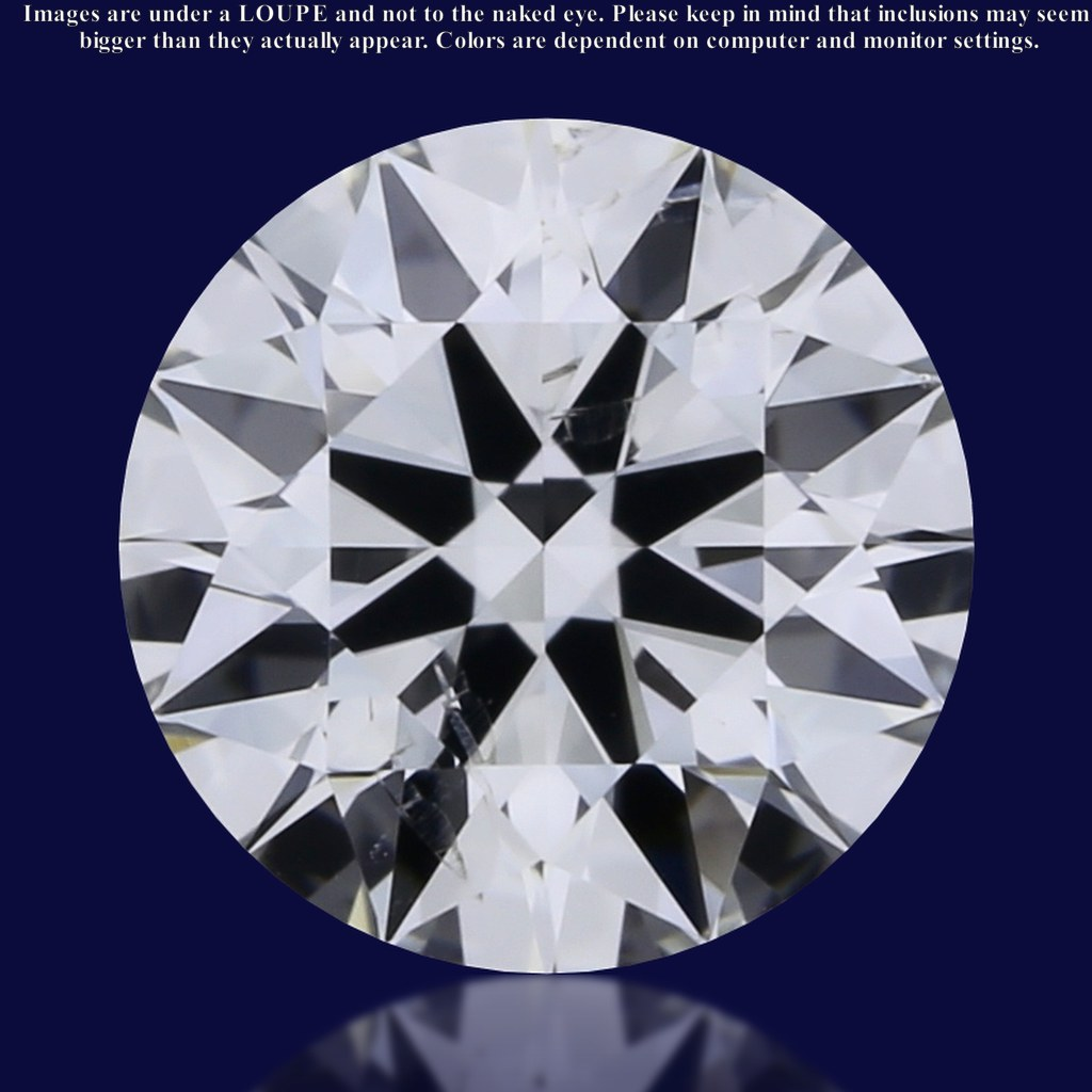 Snowden's Jewelers - Diamond Image - R15657