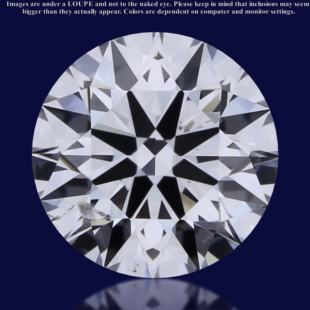 Snowden's Jewelers - Diamond Image - R15660