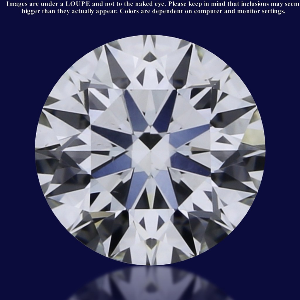 Snowden's Jewelers - Diamond Image - R15663