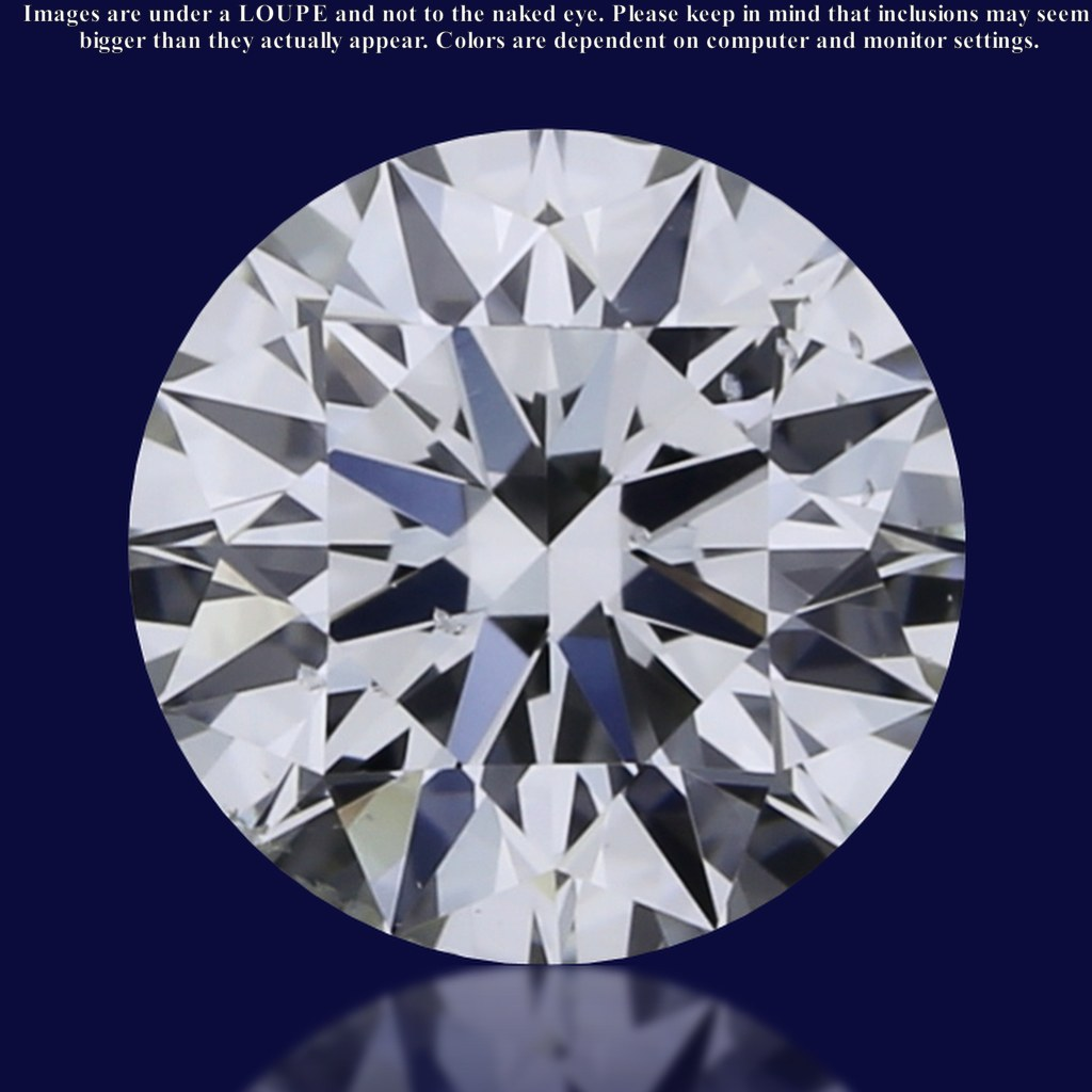 Snowden's Jewelers - Diamond Image - R15664