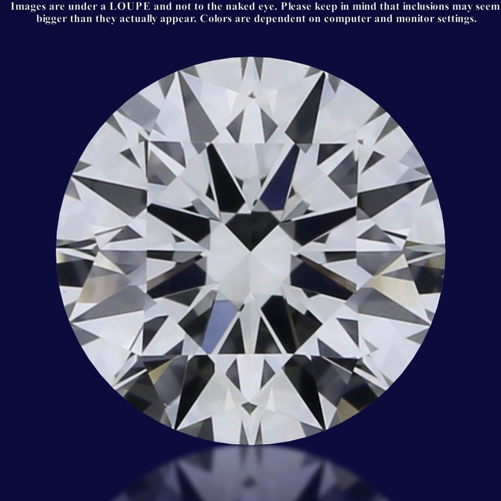 Snowden's Jewelers - Diamond Image - R15666