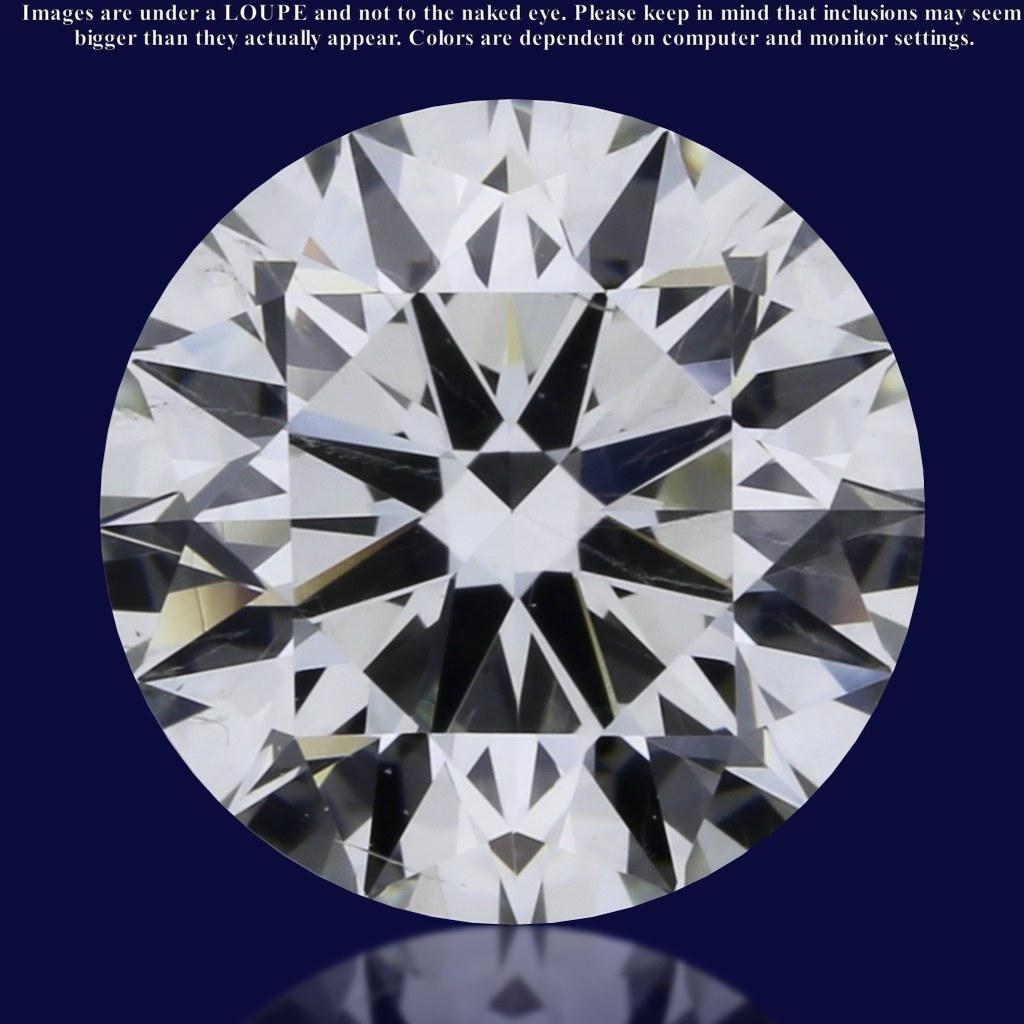 Snowden's Jewelers - Diamond Image - R15670