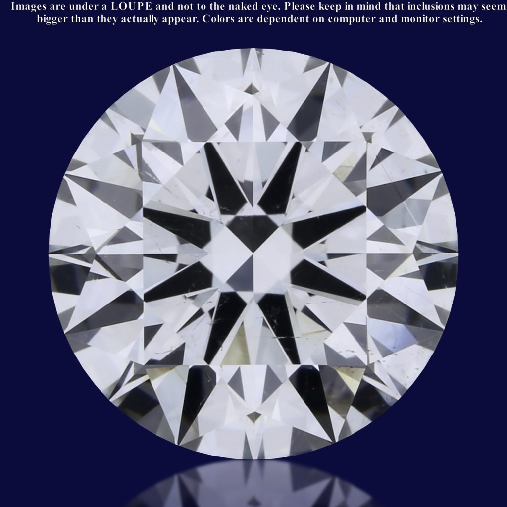 Snowden's Jewelers - Diamond Image - R15695