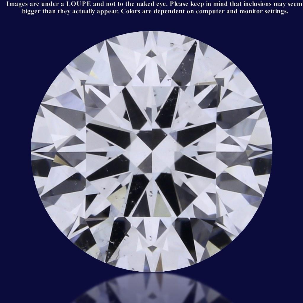 Snowden's Jewelers - Diamond Image - R15696