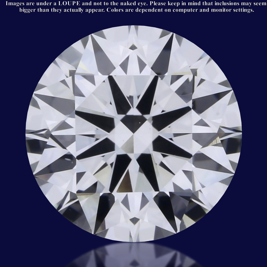Snowden's Jewelers - Diamond Image - R15698