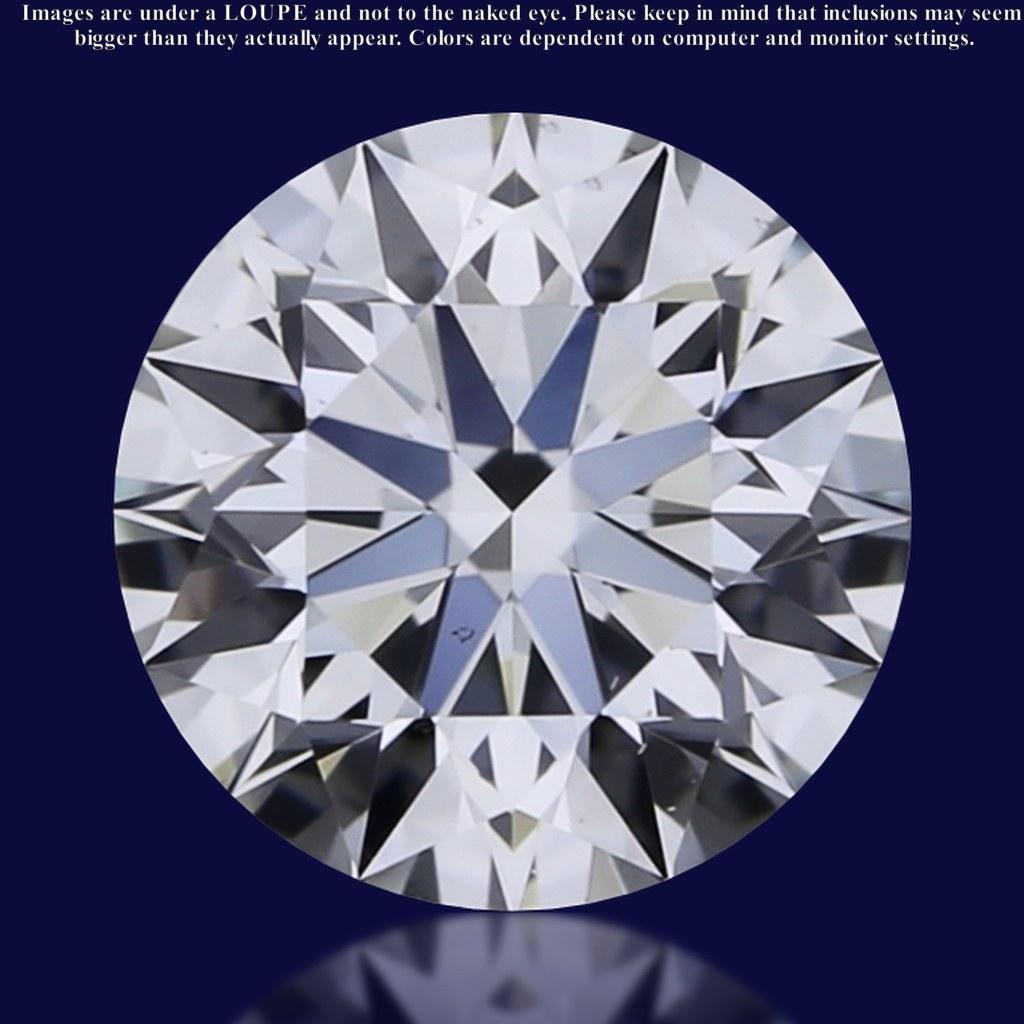 Snowden's Jewelers - Diamond Image - R15699