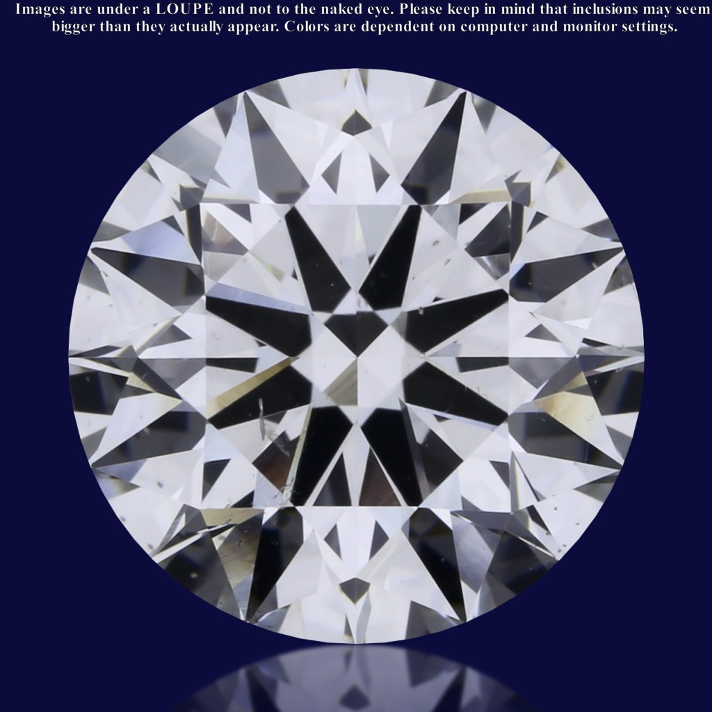 Snowden's Jewelers - Diamond Image - R15701