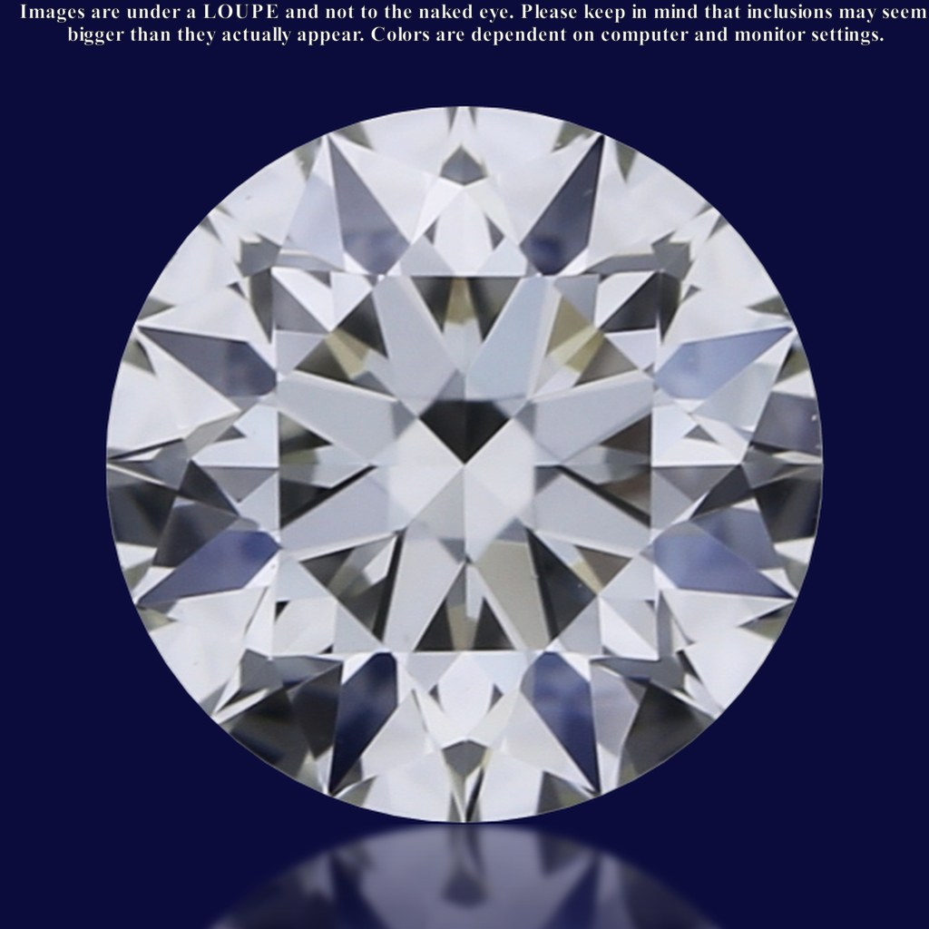 Snowden's Jewelers - Diamond Image - R15702