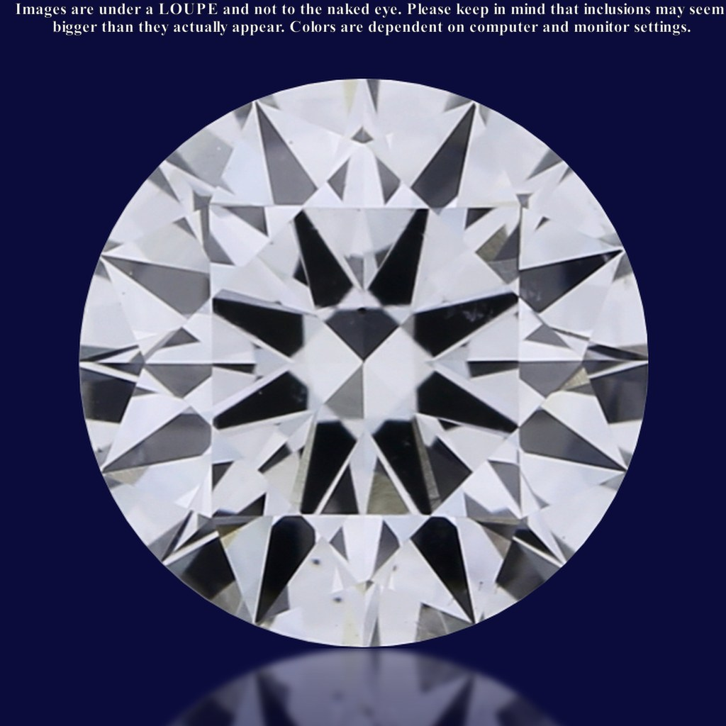 Snowden's Jewelers - Diamond Image - R15703