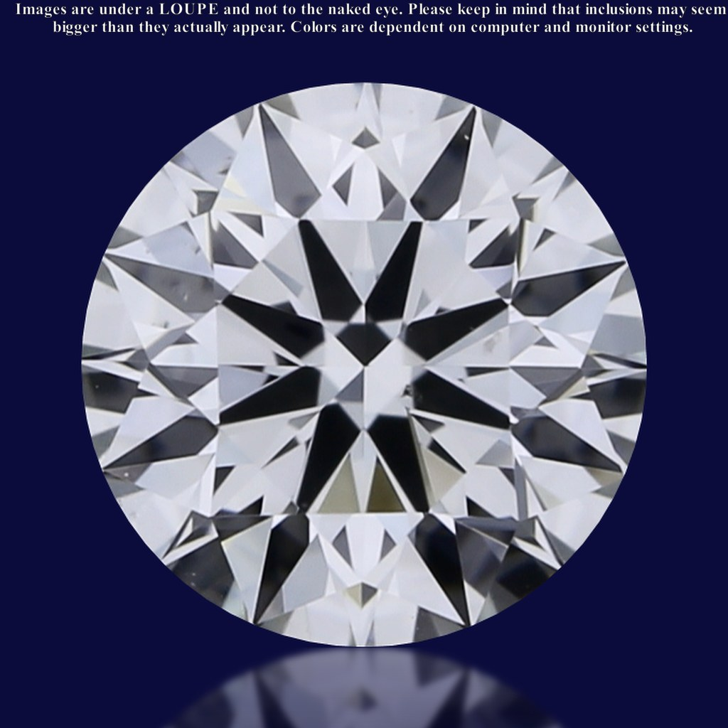Snowden's Jewelers - Diamond Image - R15704