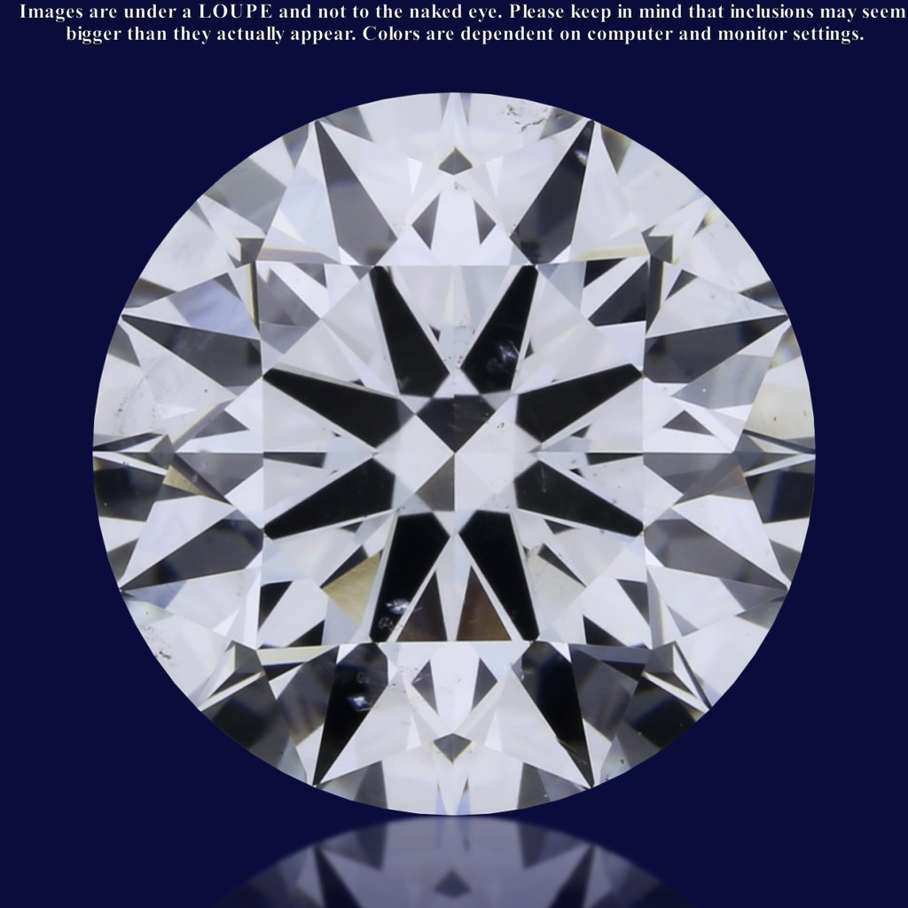Snowden's Jewelers - Diamond Image - R15719