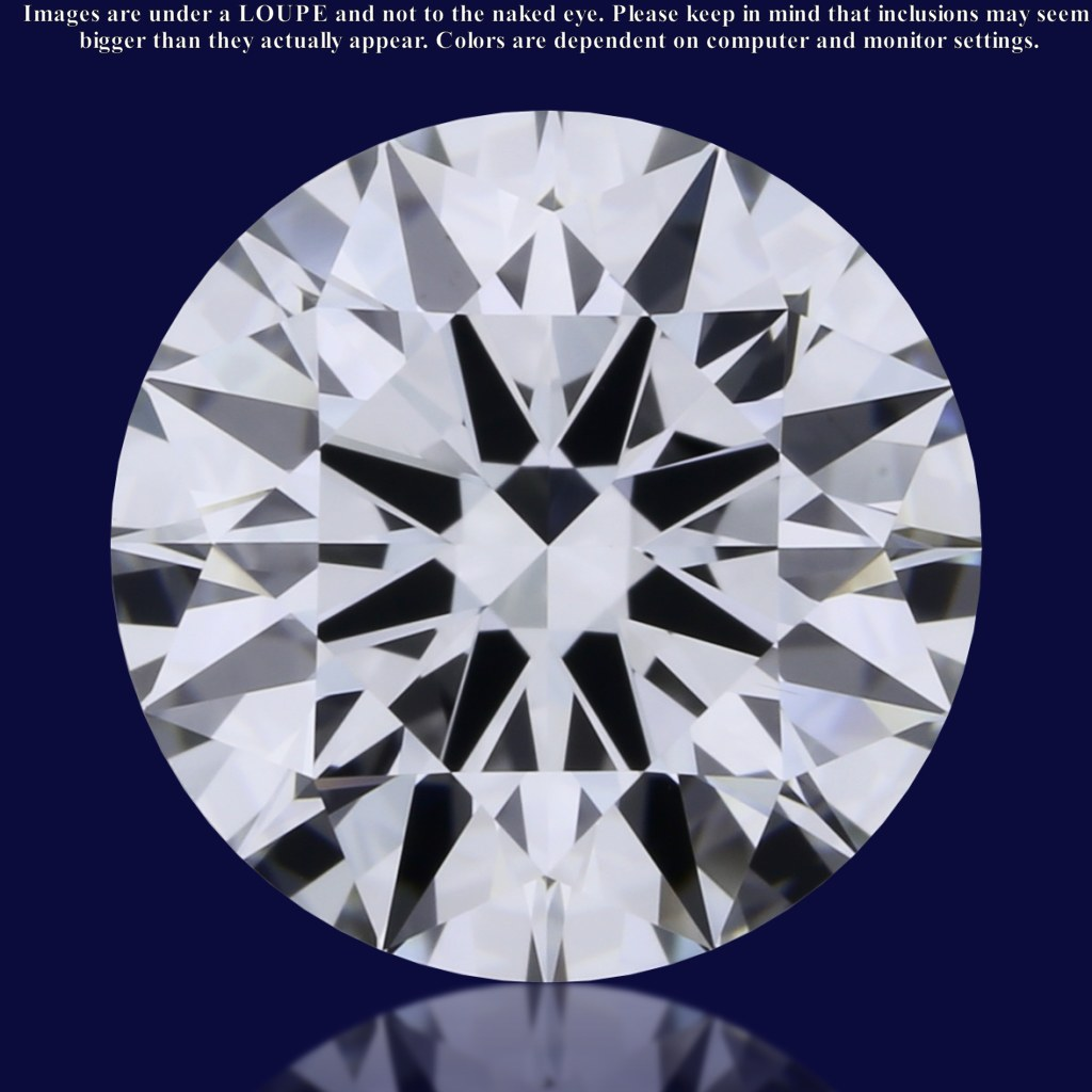 Snowden's Jewelers - Diamond Image - R15728