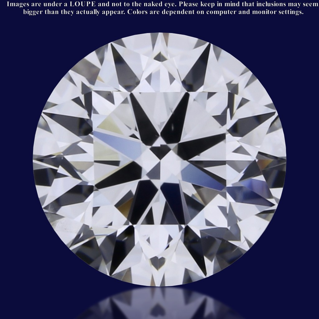 Snowden's Jewelers - Diamond Image - R15732