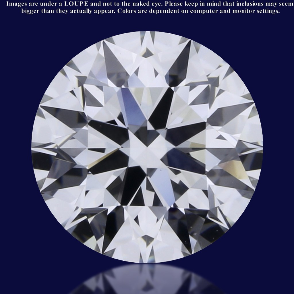 Snowden's Jewelers - Diamond Image - R15734