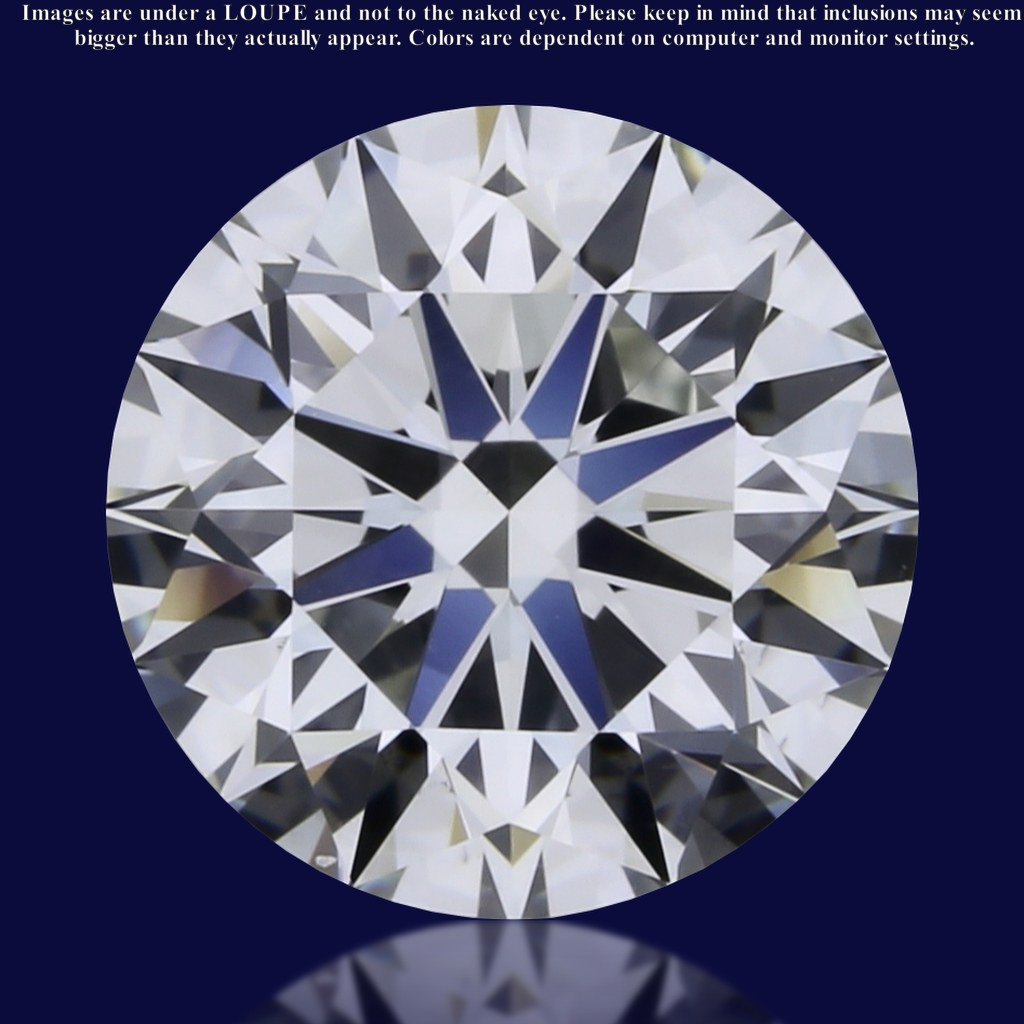 Snowden's Jewelers - Diamond Image - R15740