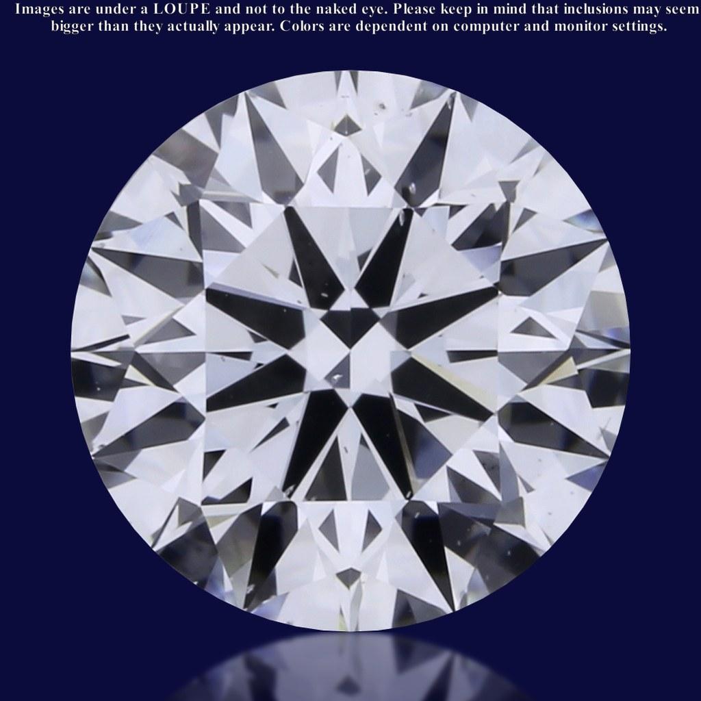 Snowden's Jewelers - Diamond Image - R15743