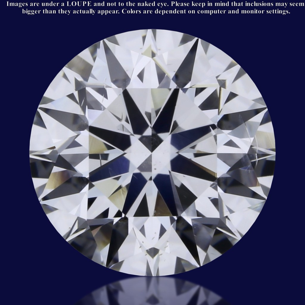 Snowden's Jewelers - Diamond Image - R15793