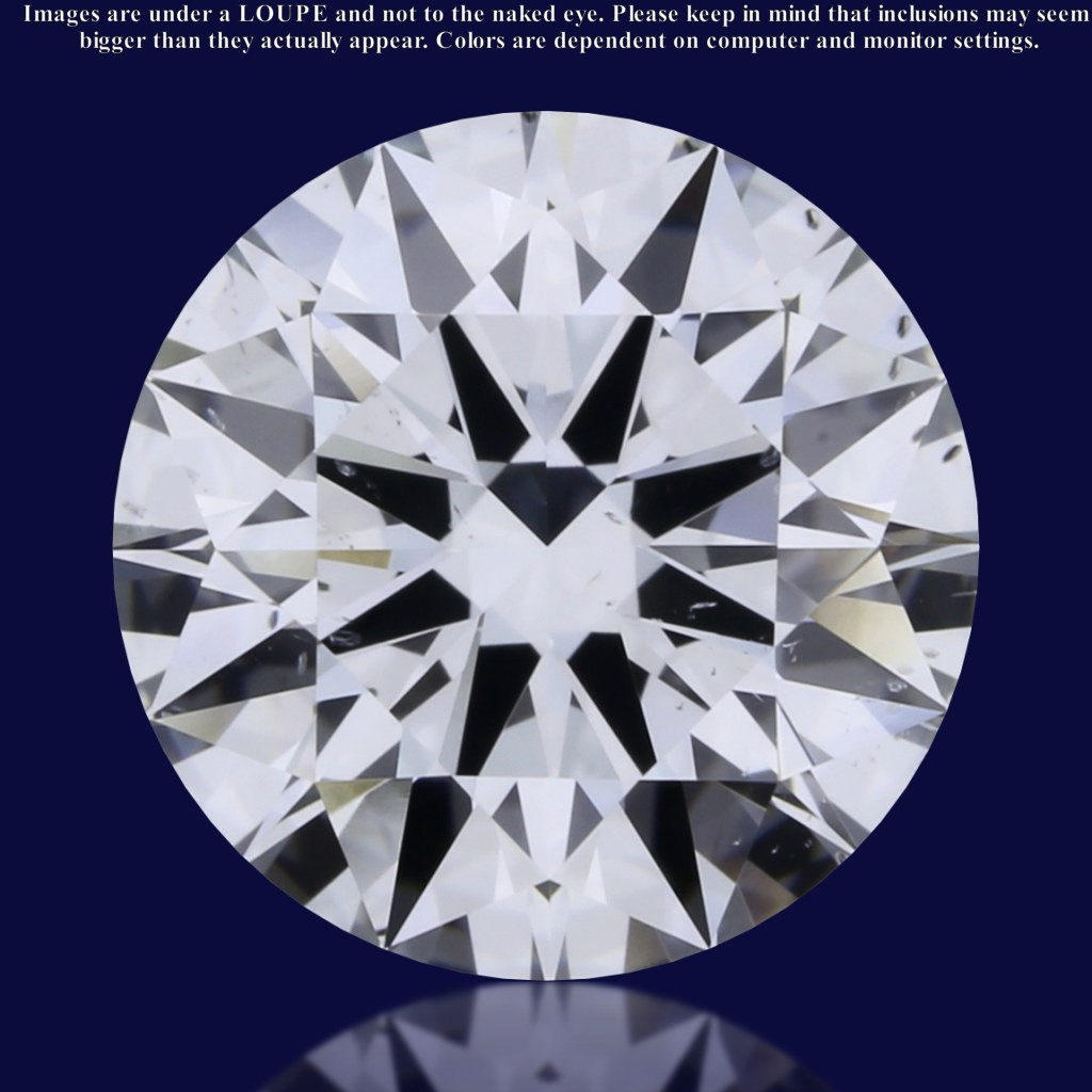 Snowden's Jewelers - Diamond Image - R15796